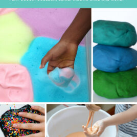 Sensory Play Recipes ebook