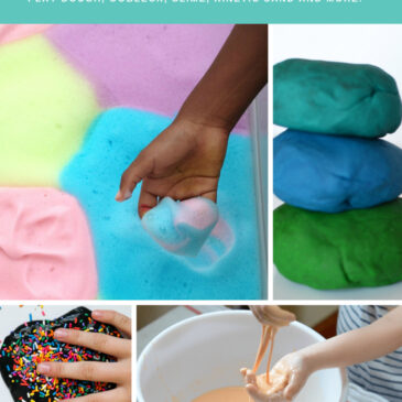Sensory Play Recipes ebook